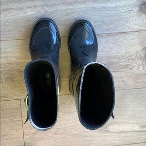 2/$20 Rain Boots